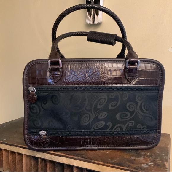 Brighton Handbags - Brighton make up travel case